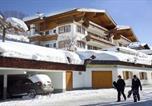 Hôtel Saalbach-Hinterglemm - Landhaus Gappmaier-1