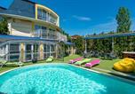 Hôtel Balatonfüred - My Lake Hotel-1