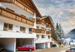 Location vacances Sankt Anton am Arlberg - Appartements Fliana St. Anton-1
