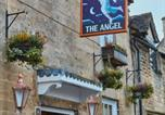 Location vacances Hailey - The Angel at Burford-1