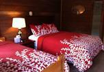 Hôtel Silverthorne - The Wayside Inn-3