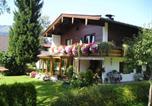 Location vacances Kössen - Haus am Achengrund-1
