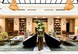 Hôtel 5 étoiles La Chapelle-en-Serval - Renaissance Paris Vendome Hotel-3