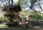Villages vacances Gudalur - Jungle Hut-3