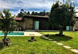 Location vacances Tomiño - Casa da pedra-1