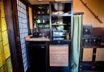 Location vacances Portland - Tiny Digs Bamboo House-3