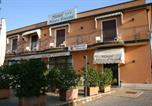 Hôtel Province de Vérone - Hotel Moro Freoni-3