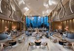 Hôtel Quanzhou - Hilton Quanzhou Riverside-3