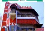 Location vacances Vârânasî - Shiva Ganges View Guest House-1