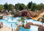 Camping Giens - Camping Les Palmiers-1