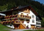 Hôtel Lech - Haus Jehle-1