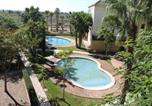 Location vacances Fuente Álamo de Murcia - Hl 022 luxurious 3 bedroom apartment,Hda golf resort-3