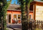 Location vacances Trassenheide - Gartenhaus im Ostseebad Trassenheide-1