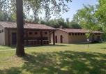 Location vacances  Province de Biella - Future Is Nature Playground-3