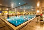 Hôtel Tangerang - Fm7 Resort Hotel - Jakarta Airport-2