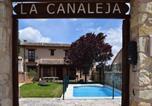 Location vacances Cantalejo - La Canaleja-1
