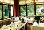 Hôtel Rheinfelden - Restaurant Hotel Waldhaus-1
