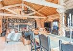 Location vacances  Norvège - Four-Bedroom Holiday Home in Trysil-2