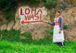 Location vacances Otavalo - Loma Wasi Village-1
