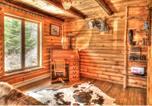 Location vacances Saint-Félix-d'Otis - Le Ti Moose - Les Chalets Spa Canada-3