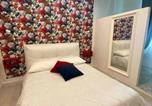 Location vacances Florinas - Casa Vacanza Sofa & Spa-1