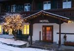 Hôtel Adelboden - Hotel Garni Alpenruh-4