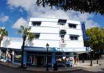 Hôtel Key West - Pegasus International Hotel-3