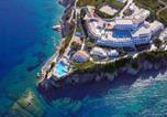 Villages vacances Τετραχωρι - Peninsula Resort & Spa-1