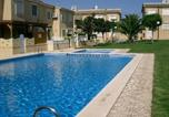 Location vacances San Miguel de Salinas - Apartment in Villamartin-1