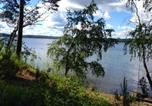 Location vacances Lappeenranta - Taipalsaari Luxury Villa-4
