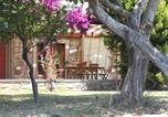 Location vacances Turgutreis - Leleg Villas-4