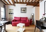 Location vacances  Paris - Top Apartment Opera Paris-1