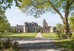 Hôtel Landéan - Château du Bois Guy, The Originals Collection-1