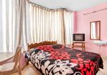 Location vacances Kodaikanal - 1 Br Guest house in Conevnt Road, Kodaikanal (38c8), by Guesthouser-4