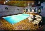 Hôtel Shanklin - Brunswick Hotel-2