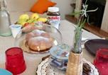 Hôtel Province d'Isernia - Bed and Breakfast Varone-2