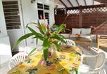 Location vacances  Martinique - Apartment Ducos, Martinique - 2-4
