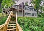 Location vacances Grandville - Grand Rapids Area Lake House with Private Dock!-4