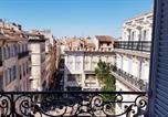 Hôtel Marseille - Hôtel Maison Saint Louis - Vieux Port-3