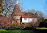 Location vacances Smarden - Old Curteis Oast-1