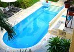 Location vacances Isla Mujeres - Tropical apartment-4