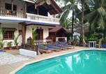 Villages vacances Panaji - Ginger Tree Village Resort-4