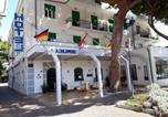 Hôtel Noli - Hotel Ligure-4