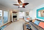 Location vacances Wilmington - New Listing! Second-Row Retreat, Steps To Beach Duplex-1