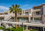 Hôtel Grèce - Sarpidon Apartments-4
