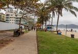 Location vacances Itapema - Apartamento de 3 quartos com ar condicionado a 150 metros da praia em Itapema N517-3