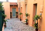 Hôtel Rimini - Appartamenti Medina-1