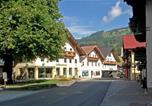 Location vacances Wagrain - Ferienwohnungen Kirchweger-1