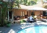 Location vacances Nelspruit - Bavaria Guest Lodge-1