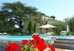 Location vacances Castiglione del Lago - Villa La Fontana-1